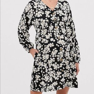 ASOS Maternity Shift Dress